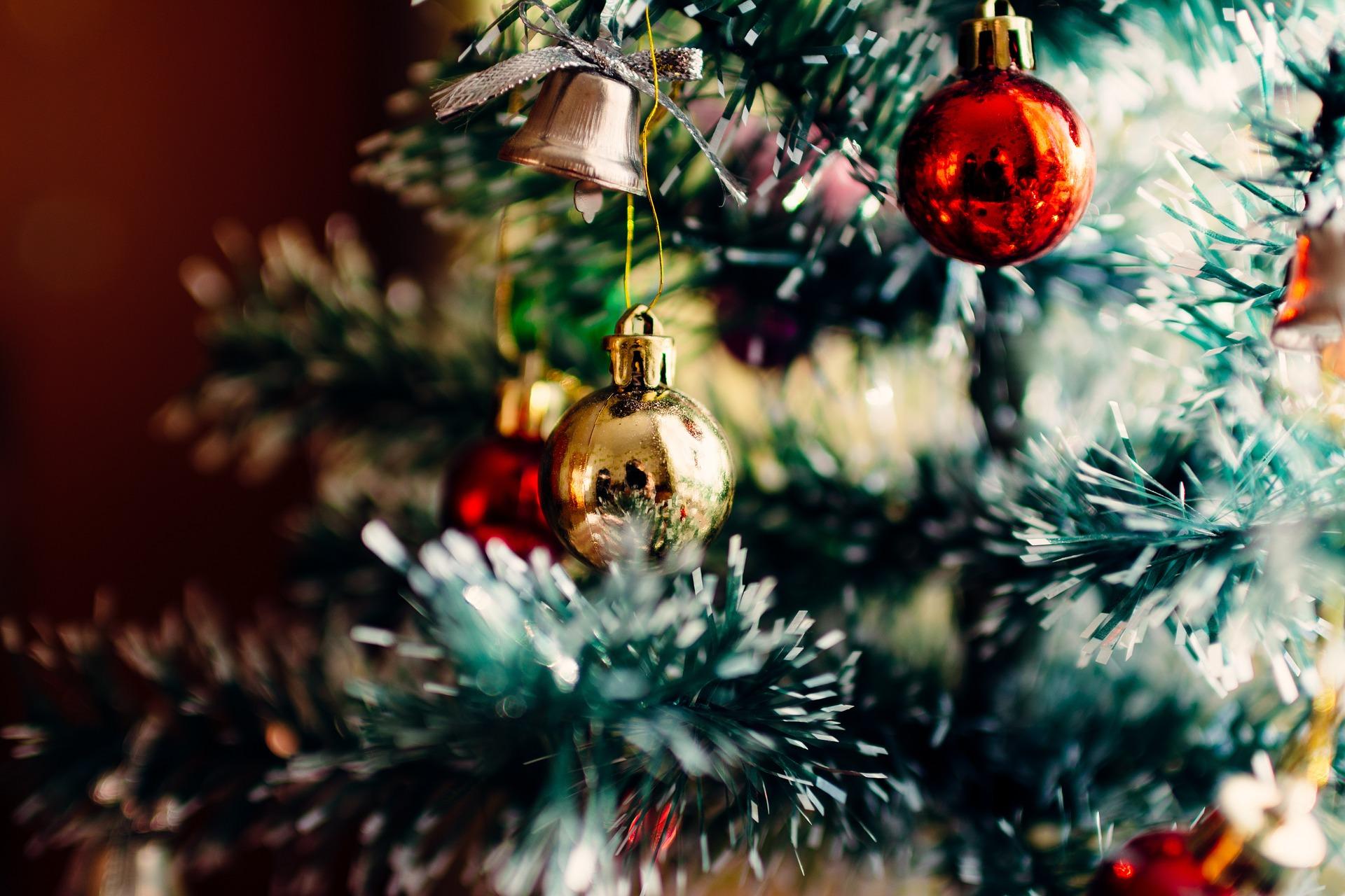 Christmas Day at Brook Hall